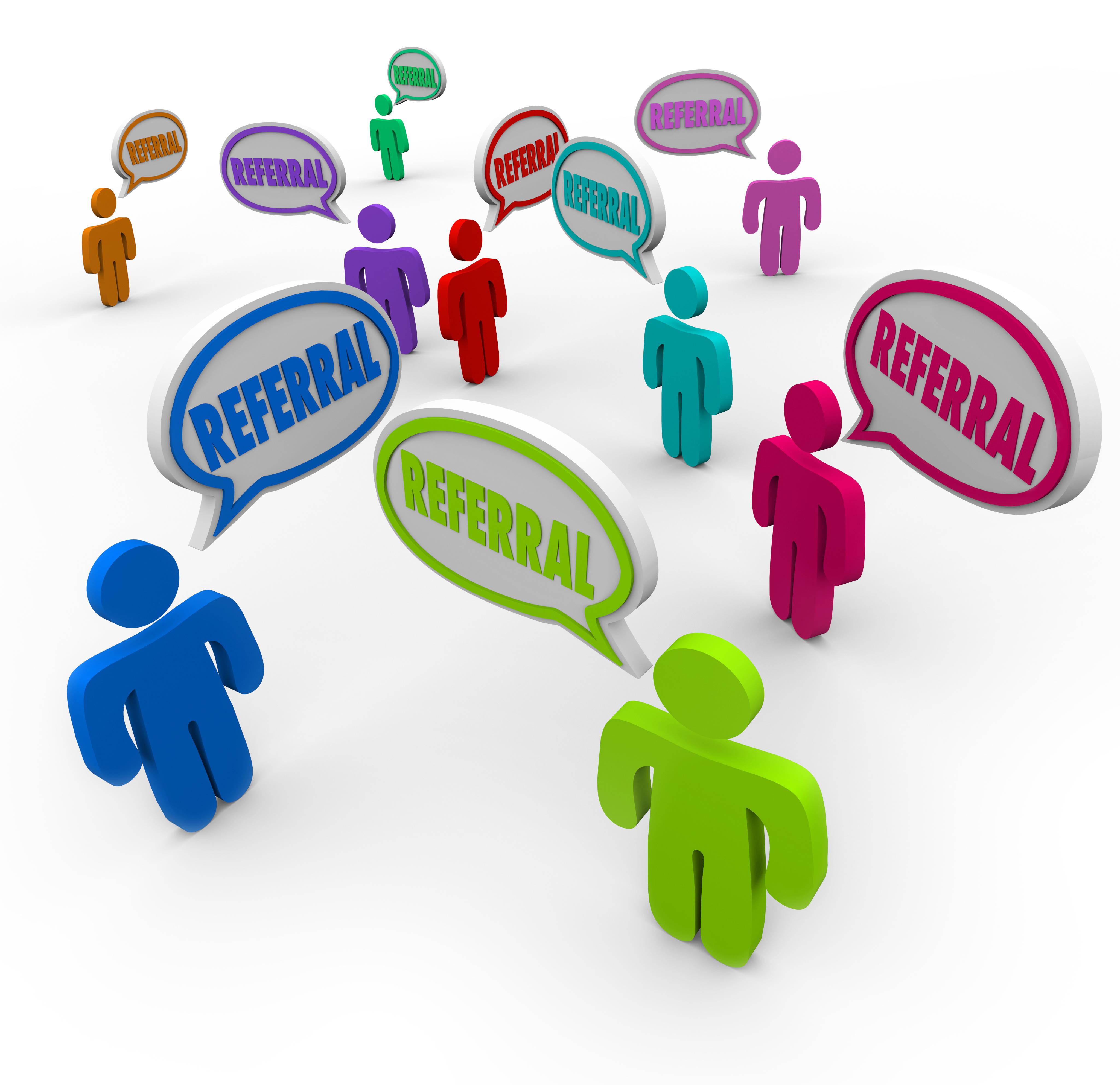 What is Viral Referral Marketing? | Devin Dorosh