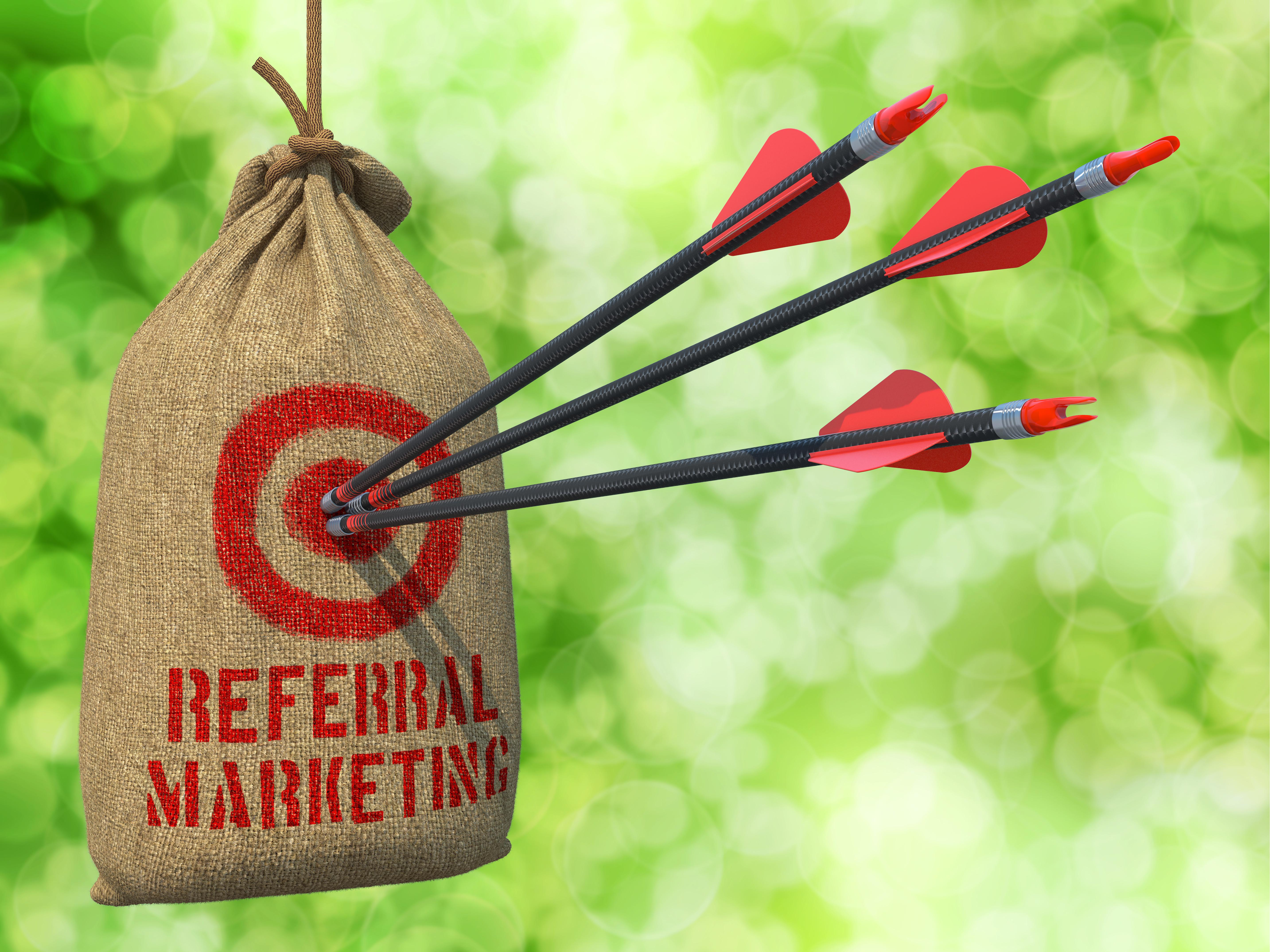 referral marketing tips